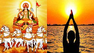 Dhanu Sankranti 2019: धनु संक्रांति पर करें सूर्य देव की पूजा, चमक उठेगा आपका भविष्य