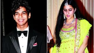 Say Whaat! Shahid Kapoor's half brother Ishaan Khattar DATING ex Kareena Kapoor's step daughter Sara Ali Khan?