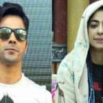 When Varun Dhawan talked 'dirty' to Bani J! Bigg Boss 10 contestant's tattoos impresses Bollywood hunk (Watch video)