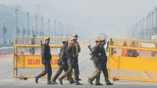 Republic Day: Terror alert in Delhi; security beefed up in Haryana, Punjab