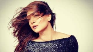 Sushmita Sen on judges panel for Miss Universe pageant 2017 in Manila on January 30