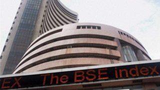 25 अंकों के नुकसान के साथ बंद हुआ शेयर बाजार