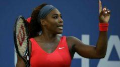 Serena Williams says accidentally revealed pregnancy news