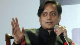 Shashi Tharoor should be Congress Prime Ministerial candidate for 2019, says online petition from Thiruvananthapuram