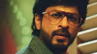 Shah Rukh Khan to travel by TRAIN en-route Delhi to promote Raees!