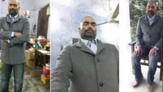 FIR against Mohammad Shahabuddin in jail selfie case