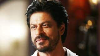 जब शाहरुख़ खान से उनके फैन ने पूछा, पत्नी को हनीमून पर कहाँ ले जाऊं