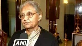 Sheila Dikshit withdraws as Uttar Pradesh CM candidate, says time for younger generation to take over
