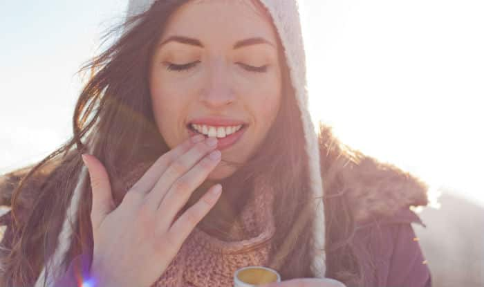 How to take care of your lips in winter: Tips to get rid ...