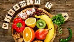 Best Foods with Vitamin C: Top 10 fruits and vegetables…