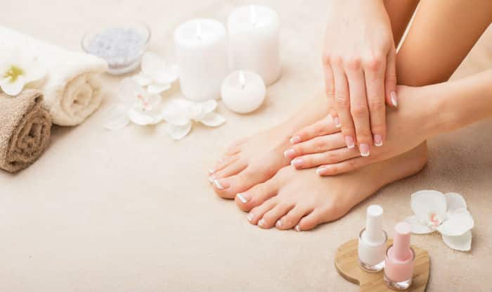 How to whiten nails? 9 home remedies you can use to get rid of yellow nails and whiten them at home