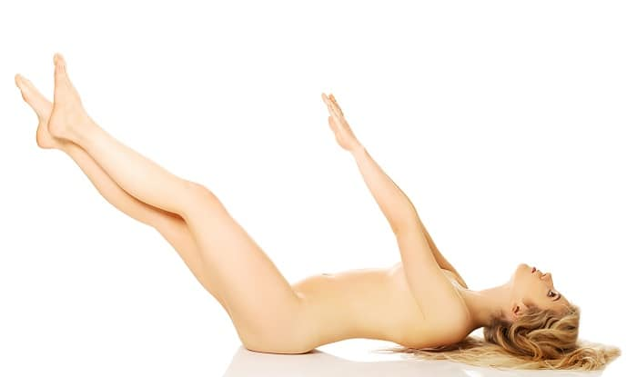 Nude Exercising Videos 55