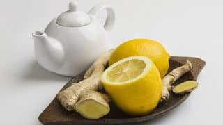 Lemon-Ginger Recipes for Weight Loss: 5 ingenious ways to use lemon and ginger to lose weight faster!