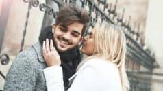 Things to say to your boyfriend: 6 sweet nothings that will make your guy head over heels for you!