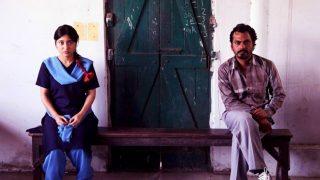 Haraamkhor actress Shweta Tripathi says working with Nawazuddin Siddiqui was like working with a newcomer