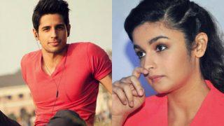 WHATT! Alia Bhatt & Sidharth Malhotra will not romance in Shakun Batra's next!