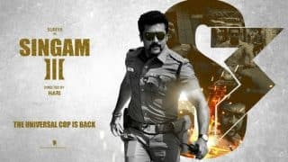 Jallikattu protests to not affect Suriya's Singam 3 release; confirms producers