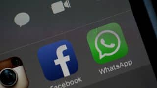 Jammu and Kashmir government lifts ban on social media sites including WhatsApp, Facebook, Twitter