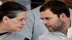 Sonia Gandhi steps in to salvage Congress-Samajwadi talks after Team Rahul fails to get deal done