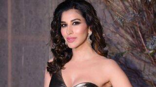 Sophie Choudry is all set to make comeback on big screen; here's what the pop diva has to say!