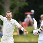 New Zealand vs Bangladesh 2nd Test: Soumya Sarkar lifts Bangladesh as Tim Southee picks five