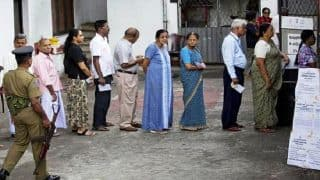 Sri Lanka's Minority Tamil and Muslim parties cry foul over local election reforms
