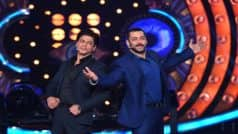 Shah Rukh Khan to play a special role in Salman Khan's Tubelight?