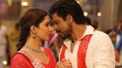 Raees Udi Udi Jaye song: Shah Rukh Khan and Mahira Khan's RAW CHEMISTRY is the highlight of this dance number
