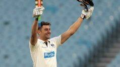 Marcus Stoinis replaces injured Mitchell Marsh in Australia ODI squad
