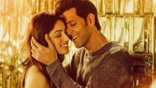 Kaabil actress Yami Gautam is unafraid of making mistakes, says Hrithik Roshan