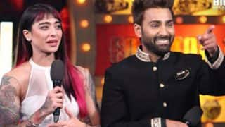 Bigg Boss 10 runner-up VJ Bani reveals why she's happy for Manveer Gurjar!