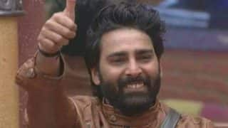 Bigg Boss 10 Grand Finale: Manveer Gurjar wins the trophy!