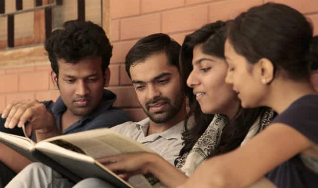 Students From India, Middle East Not Comfortable Taking up Studies in US: Report
