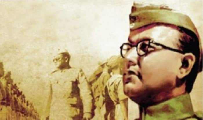 PM Narendra Modi pays tribute to Subhas Chandra Bose