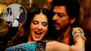 Laila from Shah Rukh Khan's Raees gets a Western makeover and it's damn impressive (watch video)
