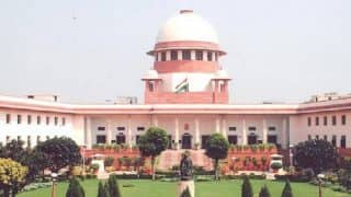 88 times rise in pending cases in Supreme Court since inception in 1950