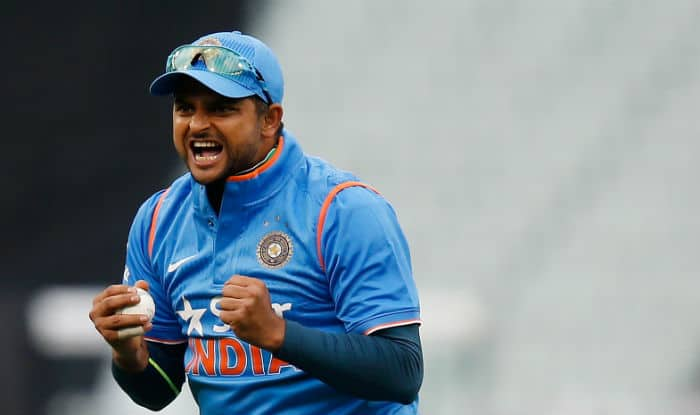Suresh Raina may play a crucial role in the match