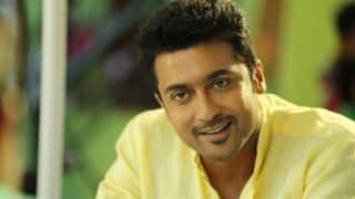 Suriya's 'SI3' postponed again