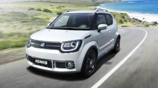 Maruti Suzuki Ignis launch tomorrow in Delhi; expected pricing INR 6 lakh