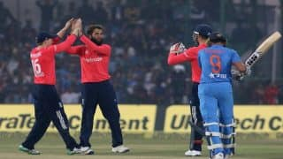 India vs England 1st T20I Match Result and Video Highlights: England win in Kanpur, take 1-0 lead in three-match series