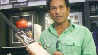 City sports museum to have Sachin Tendulkar, PV Sindhu's memorabilia