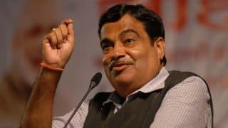 Need to further speed up decision making to beat China: Nitin Gadkari