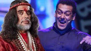 Bigg Boss 10: 5 reasons why Salman Khan should beat up Om Swami black and blue!