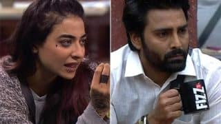 Bigg Boss 10 Grand Finale Live Updates: Manveer Gurjar beats Bani J to win the trophy!