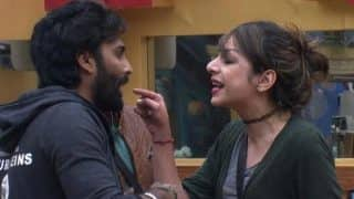 Bigg Boss 10 10th January 2017 Live Updates: Does Manveer target Nitibha all the time?