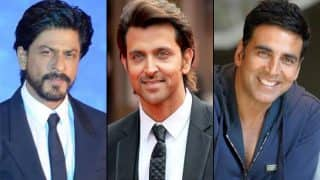 Republic Day 2017 special: Raees Shah Rukh Khan, Kaabil Hrithik Roshan and Jolly Akshay Kumar's explosive dialogues will make you feel patriotic!