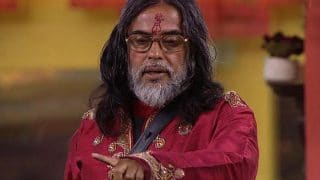 Bigg Boss 10 5th January 2017 episode Live Updates: Watch what led to Om Swami's exit from the show!