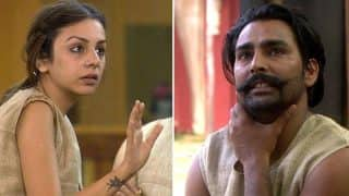 Bigg Boss 10 8th January 2017 episode preview: Nitibha and Manveer's fight is fake?