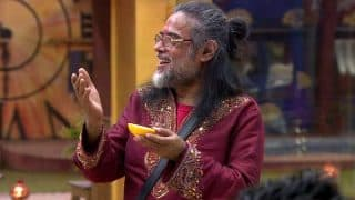Bigg Boss 10: Om Swami throws his piss on Bani J, gets thrown out of the house!
