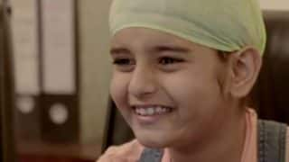 Sniff teaser: Amul Gupte presents India's youngest spy superhero!